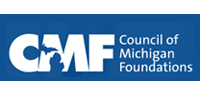 CMF. Council of Michigan Foundations.