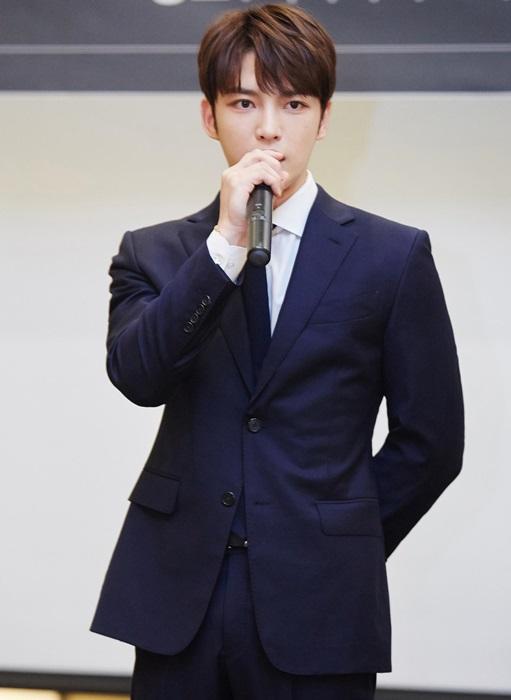 가수 겸 배우 김재중[사진제공=씨제스]