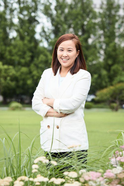 청소년부모지원 킹메이커 배보은 대표